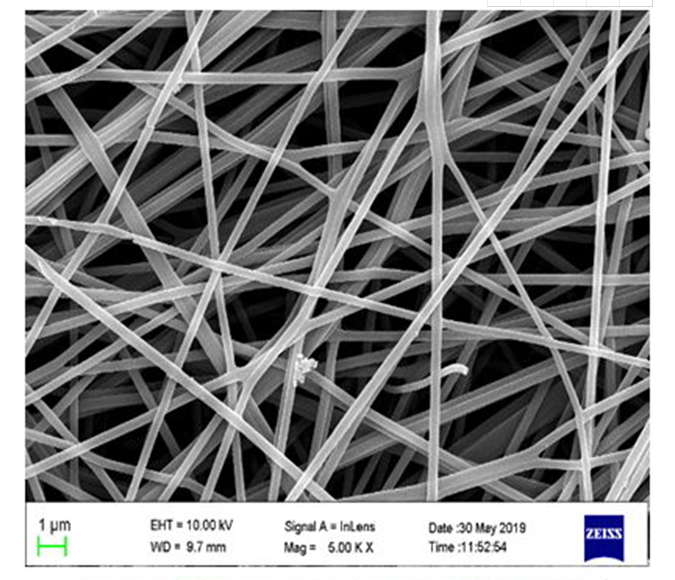 Songhu Shenjian Carbon Nano Fiber Membrane Introduction